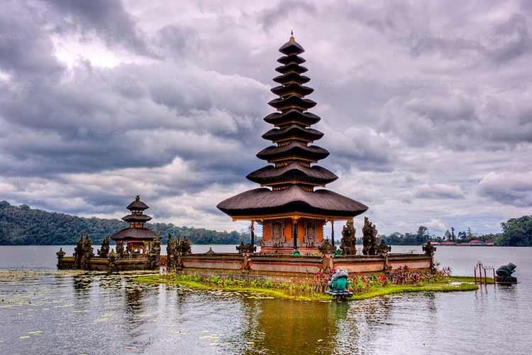 Indonesië - Gordel van Smaragd